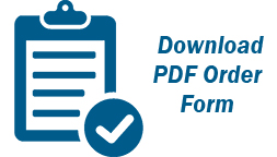 interactive PDF Order Form