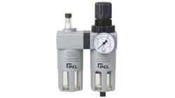 PCL Air Filter, Regulator & Lubricator
