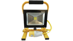 110V LED Site Work Light