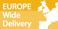 Order before 5pm for Next Day Delivery to UK Postcodes